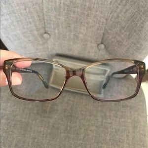 BCBG Max Azria Glasses